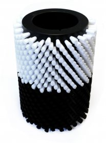 Moto Brush 2 Nylon/Horsehair Brush
